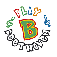 Play Beethoven Logo