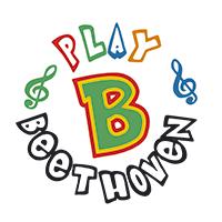 Play Beethoven Logo